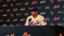 Mickey Callaway on the Mets' sweep