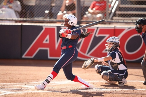 Arizona tops Mississippi State, advances to Super Regionals