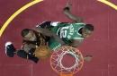 Boston Celtics' Game 3 loss another NBA playoff pothole
