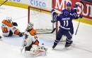 Miro the hero for Marlies in Game 2 win over Phantoms