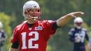 Patriots OTAs Preview: Will Tom Brady, Rob Gronkowski Stay Home?