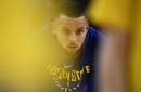 Photos: Stephen Curry shoots game-high 35 points in Warriors 126-85 win over Rockets