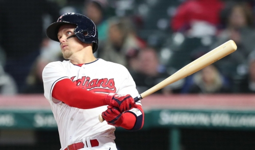 Miller, Allen ready to pitch and 4 other things we learned about the Cleveland Indians on Sunday