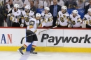 Vegas Golden Knights Reach Stanley Cup Final