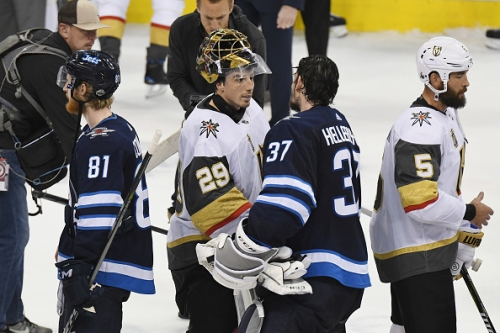Western Conference Final Review: Vegas Golden Knights March on to Stanley Cup Final