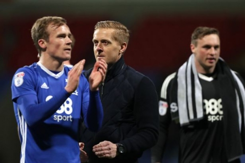 Birmingham City star eyed by Leeds United as Garry Monk issues brilliant response to fan