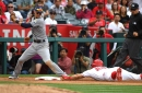 Marc Topkin's takeaways from Sunday's Rays-Angels game