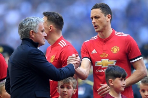 Nemanja Matic reveals what Manchester United need in transfer market