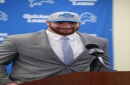 Hall of Famer Willie Roaf: Detroit Lions' Frank Ragnow can be Pro Bowler