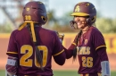 ASU Softball: Sun Devils advance to first Super Regional since 2013 with victory over Ole Miss.