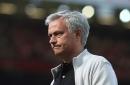 Jose Mourinho furious with Romelu Lukaku and Marouane Fellaini for failing to play through pain barrier in FA Cup final