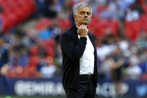 Manchester United squad 'bemused' by Jose Mourinho's decision to leave Eric Bailly out of FA Cup final defeat to Chelsea