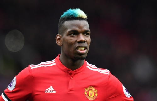 Paul Pogba sends cryptic message to Manchester United fans after FA Cup final defeat to Chelsea
