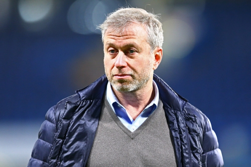 Chelsea owner Roman Abramovich missed FA Cup final over UK visa problem