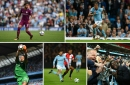 How Man City's 2017 summer transfer signings look a year on