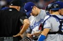 Dodgers Injury News: Rich Hill Estimated To Miss 4 Weeks Due To Blister Ripping Open