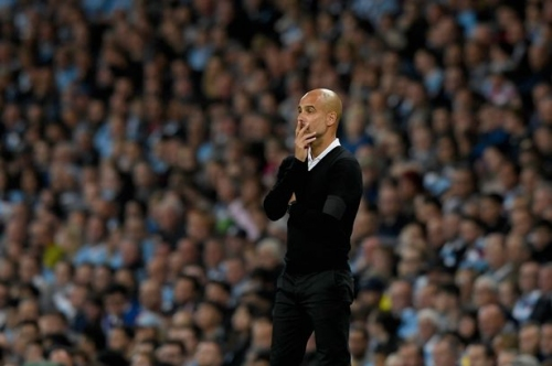The Man City game that left 'crushed' Guardiola needing a Pep talk