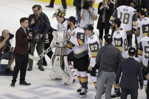 Quick Hits: The Gold(en) Edition