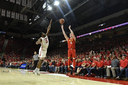 East Coast Bias: News and notes surrounding the Maryland Terrapins, Penn State Nittany Lions, and Rutgers Scarlet Knights