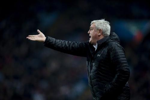 Steve Bruce's selection dilemmas - how Aston Villa could line up at Wembley