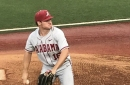 Alabama Baseball Takes One From Ole Miss