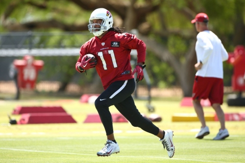 Bird Droppings: Arizona Cardinals churn the roster, important training camp battle, Bradford the bridge and more