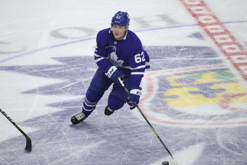Victoria Day FTB: Marlies are untoppabale edition