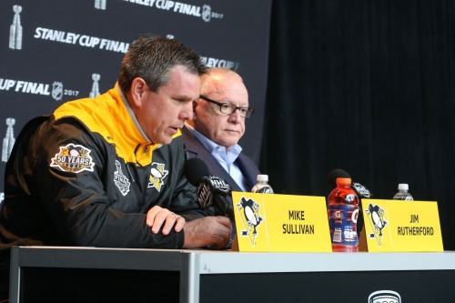 The Penguins did a masterful job managing the salary cap in 2017-18
