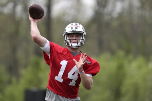 Top 5 burning questions and storylines heading into Jets OTAs