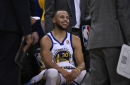 Kurtenbach: This series is over and other things we learned in the Warriors' Game 3 blowout of the Rockets