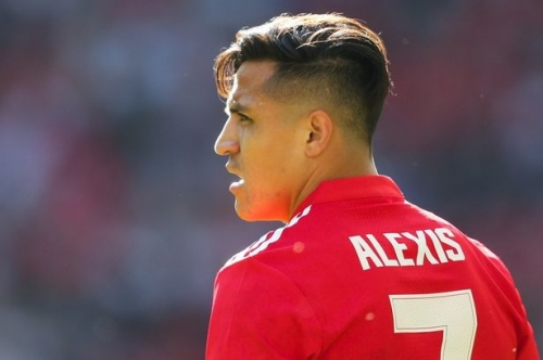 Manchester United forward Alexis Sanchez admits he is struggling with Jose Mourinho's playing style
