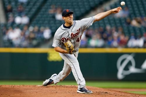 3 Detroit Tigers takeaways: Matt Boyd has been best starting pitcher