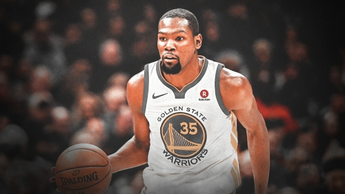 Kevin Durant expects Game 4 to be 'toughest game in the playoffs'