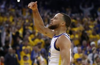 Nick Wright reveals why Steph Curry's stellar 35-PT night in Warriors Game-3 win was so crucial for Golden State