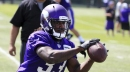 Vikings RB Dalvin Cook 'ahead of schedule' in ACL rehab