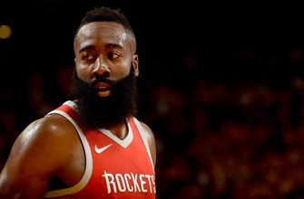 Nick Wright outlines what led to the Houston Rockets' 41-PT blowout loss to Warriors in Game 3