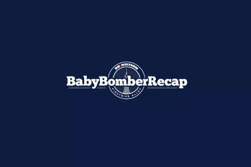 Yankees prospects: Dermis Garcia's home run leads Charleston to victory