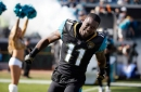 What are your expectations for Marqise Lee?