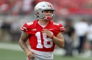 What Tate Martell's spring game performance might mean for his role in 2018: Ohio State football analysis