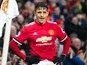 Alexis Sanchez opens up on Manchester United struggles