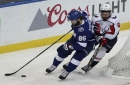 Sports Day Tampa Bay podcast: Lightning one win from Stanley Cup final