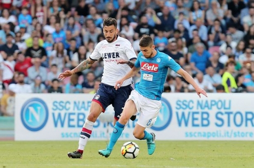 Man City get Jorginho hint from Napoli boss