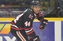 2018 NHL Draft Prospect Profile: Akil Thomas