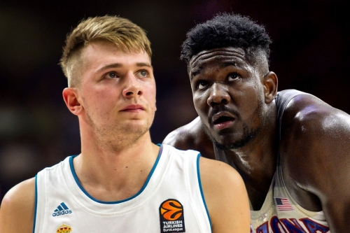 Center of the Sun: Ayton or Doncic? Which should the Phoenix Suns select on draft day?