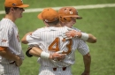 Big 12 champion Texas earns a promotion in national baseball poll