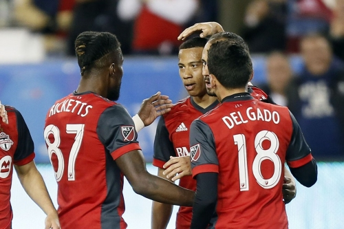 Quiz: How many Toronto FC goalscorers can you name?