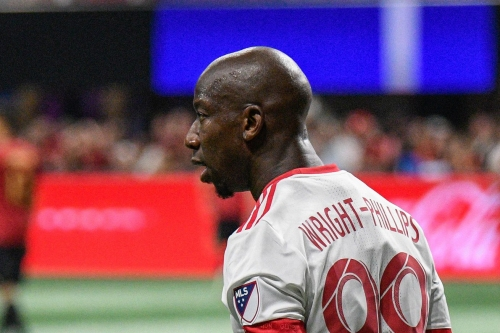 Red Bulls victorious, but concerns for Taxi