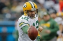 Aaron Rodgers, 34, hopes to play QB for Packers into his 40s