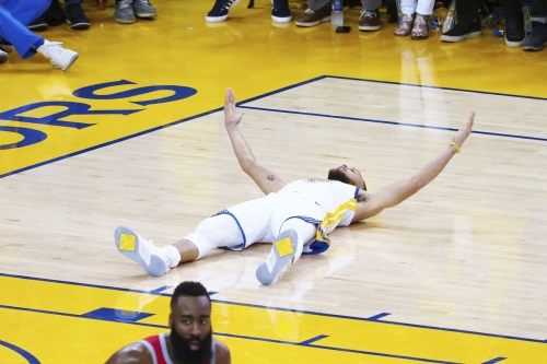 Monday Musings: The Inevitability of the NBA