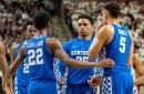 Kentucky Basketball in the 2018 NBA Draft Tracker